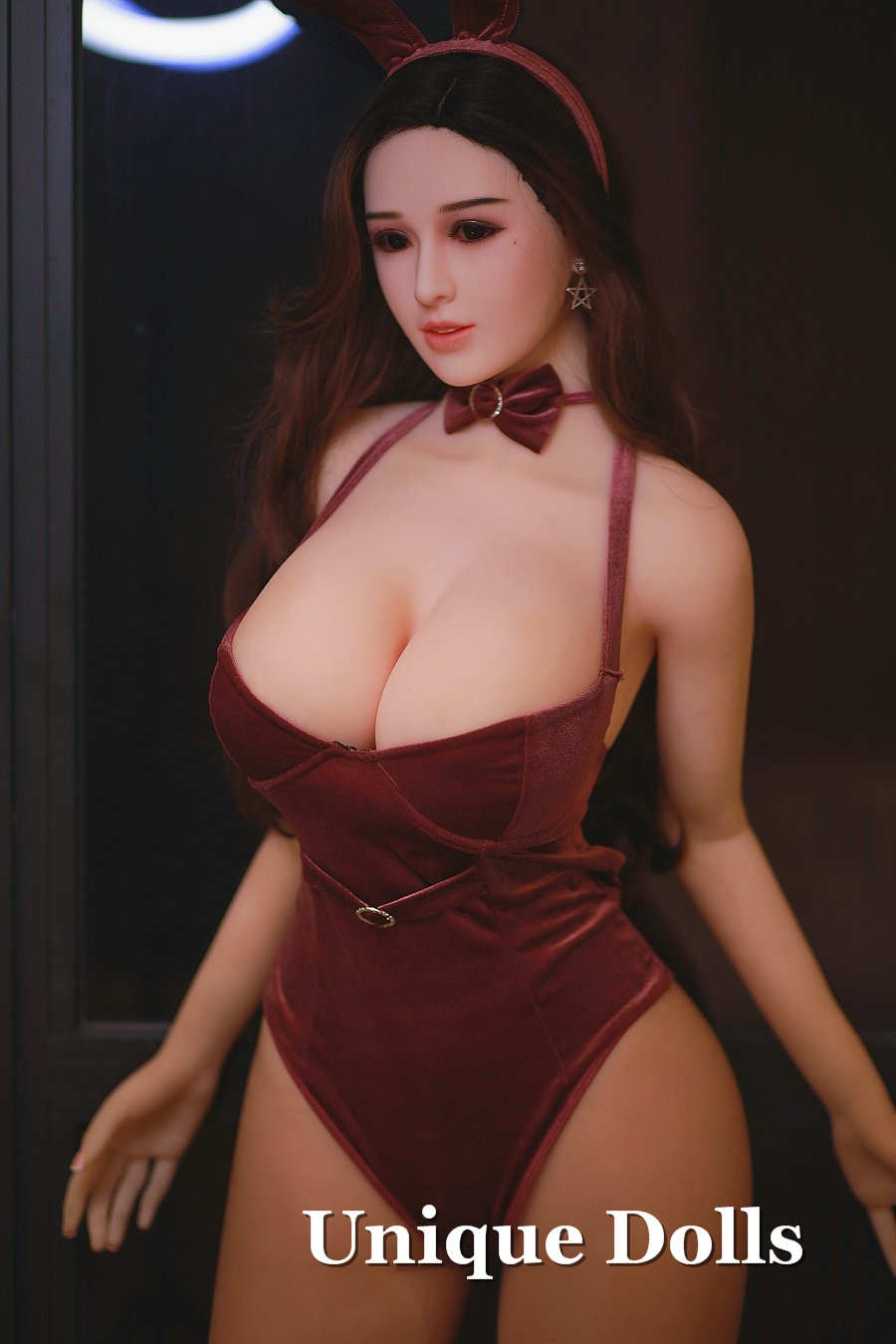170cm Big Breasts