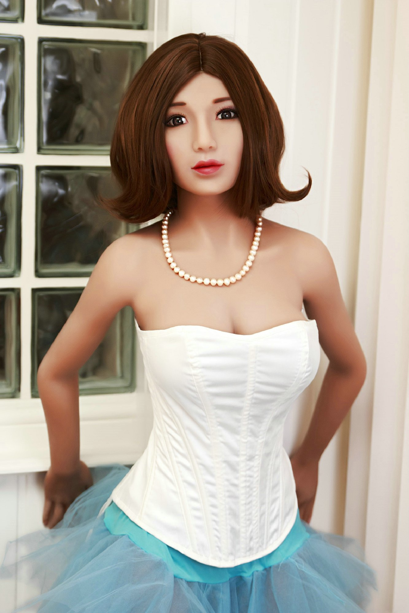 SM-Doris TPE sex doll