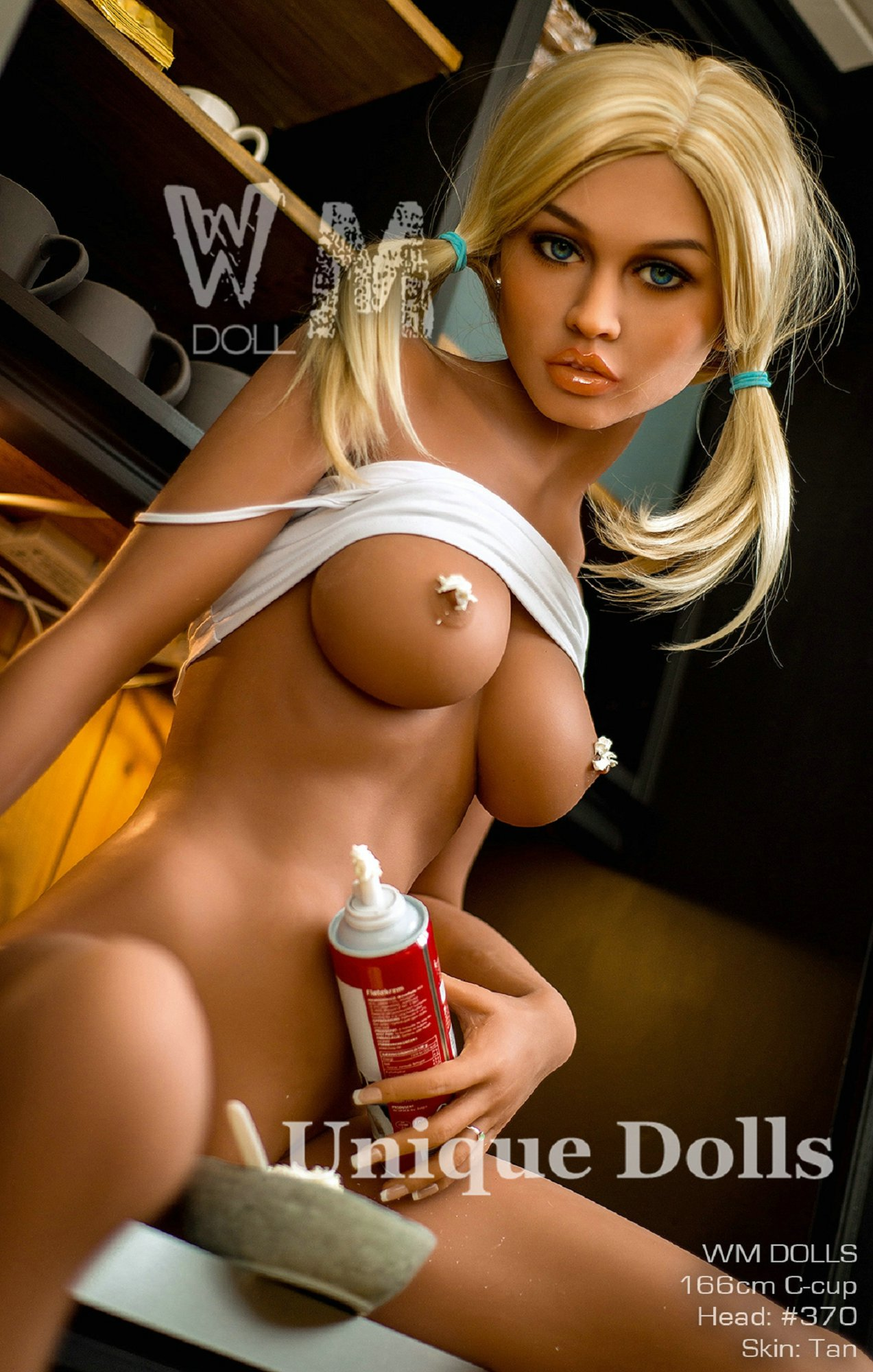 WM_Alanni Sex Doll
