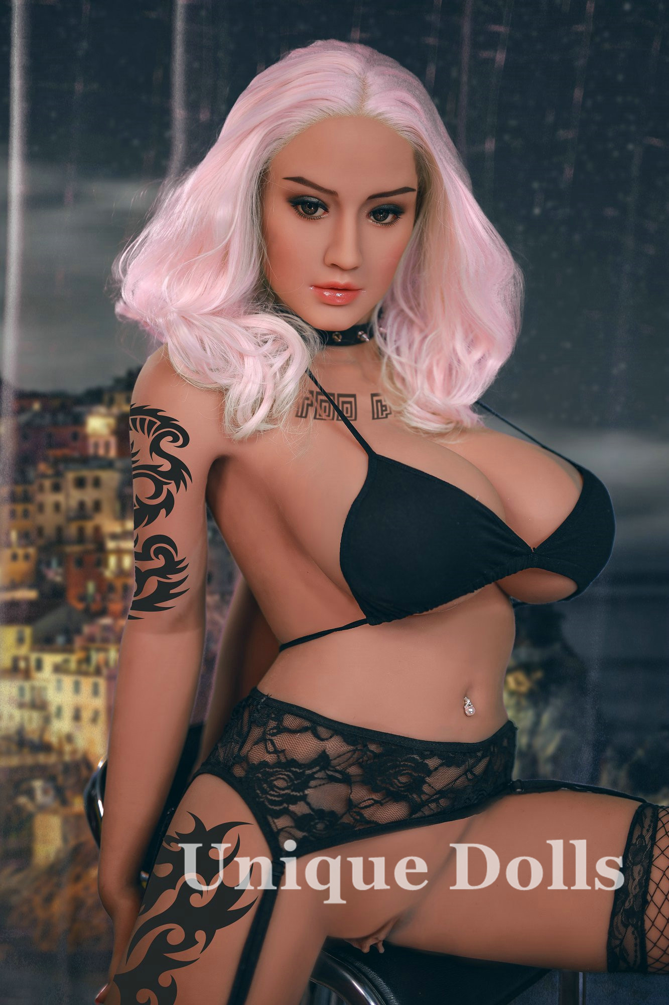 YL_Lecea sex doll