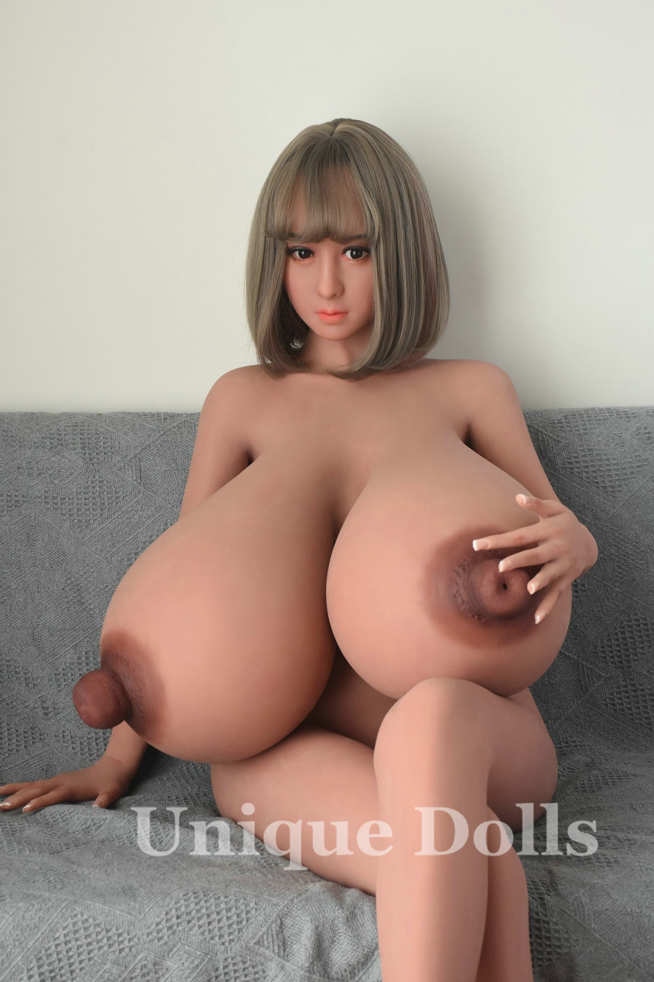 160cm Huge Vagina Boobs sex doll
